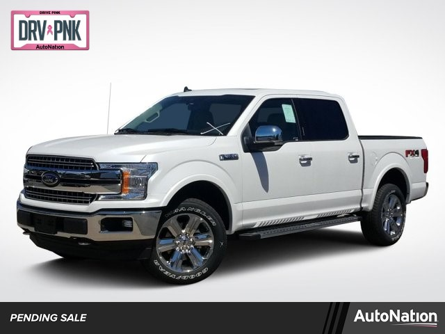 2019 F-150 SuperCrew Cab 4x4, Pickup #KKE06245 - photo 1