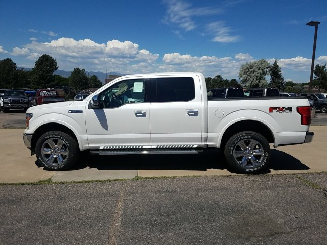 2019 F-150 SuperCrew Cab 4x4, Pickup #KKE06245 - photo 6