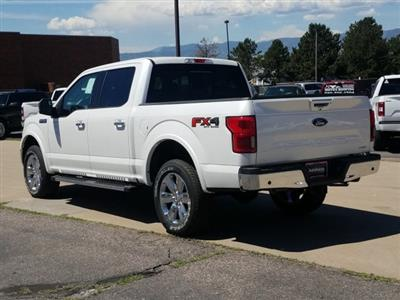 2019 F-150 SuperCrew Cab 4x4, Pickup #KKE06245 - photo 2