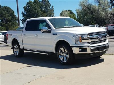 2019 F-150 SuperCrew Cab 4x4, Pickup #KKE06245 - photo 10