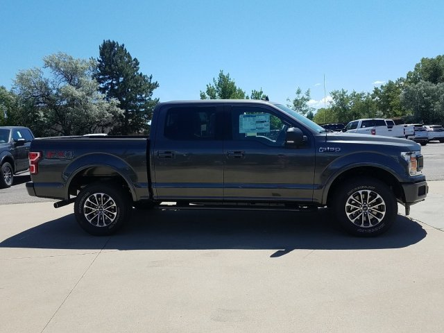 2019 F-150 SuperCrew Cab 4x4, Pickup #KKE06253 - photo 8