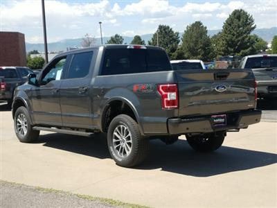 2019 F-150 SuperCrew Cab 4x4, Pickup #KKE06253 - photo 2