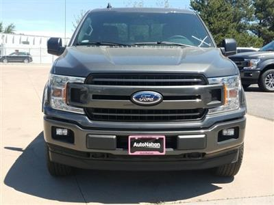 2019 F-150 SuperCrew Cab 4x4, Pickup #KKE06253 - photo 10