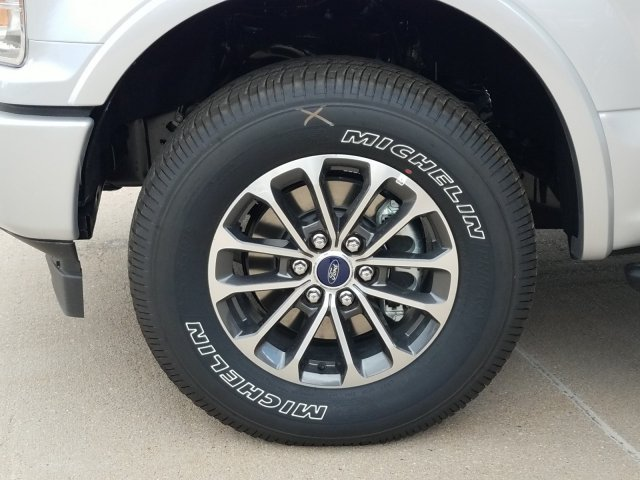 2019 F-150 SuperCrew Cab 4x4,  Pickup #KKE06255 - photo 3