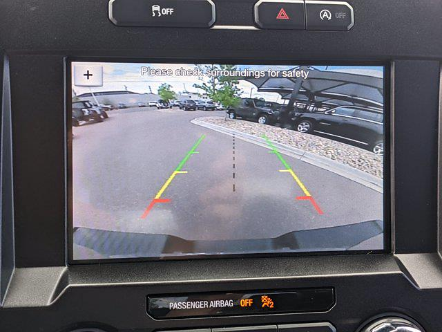 2019 F-150 SuperCrew Cab 4x4,  Pickup #KKE08402 - photo 14