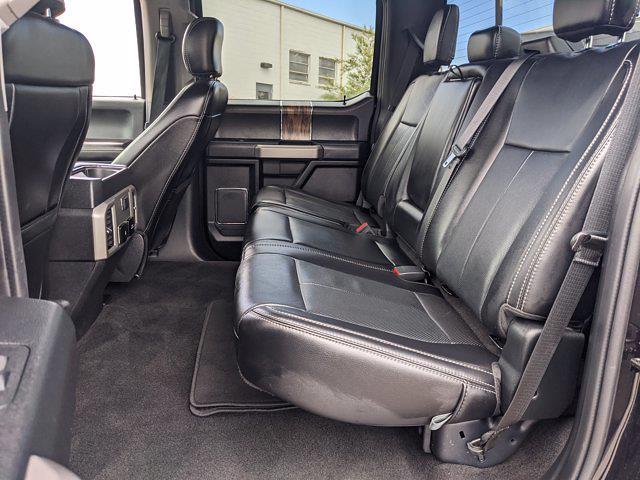 2019 F-150 SuperCrew Cab 4x4,  Pickup #KKE08402 - photo 18