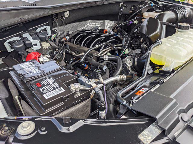 2019 F-150 SuperCrew Cab 4x4,  Pickup #KKE08402 - photo 22