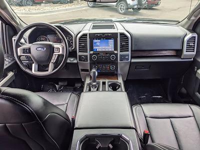 2019 F-150 SuperCrew Cab 4x4,  Pickup #KKE08402 - photo 17