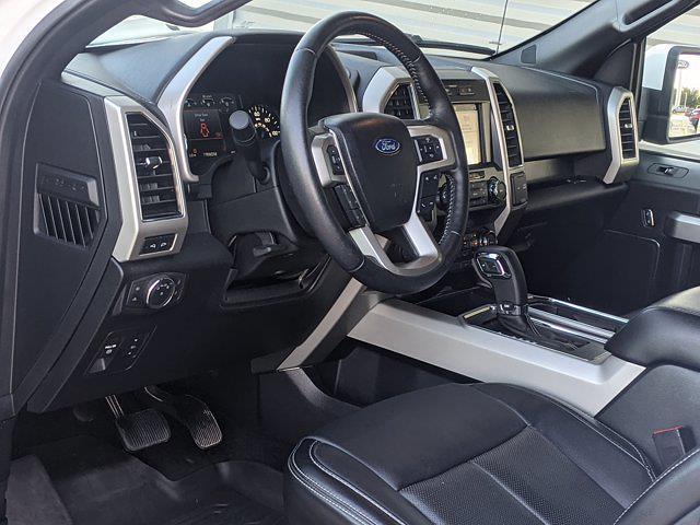 2019 Ford F-150 SuperCrew Cab 4x4, Pickup #KKE32618 - photo 10