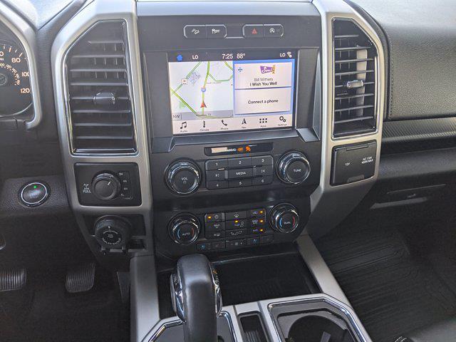 2019 Ford F-150 SuperCrew Cab 4x4, Pickup #KKE32618 - photo 13
