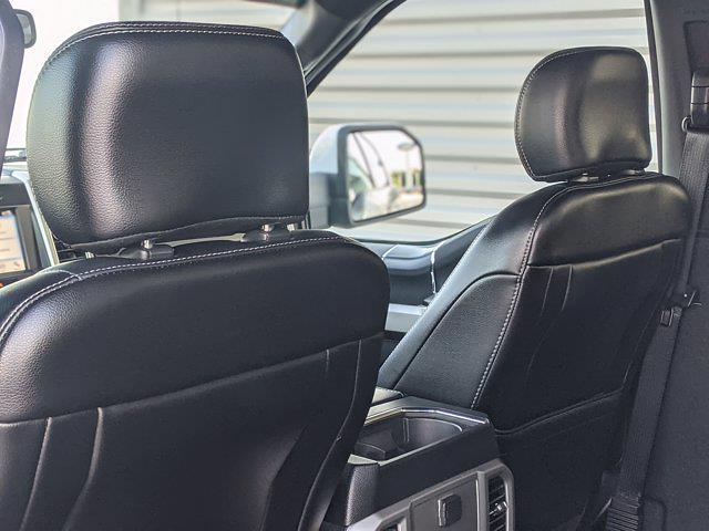 2019 Ford F-150 SuperCrew Cab 4x4, Pickup #KKE32618 - photo 18