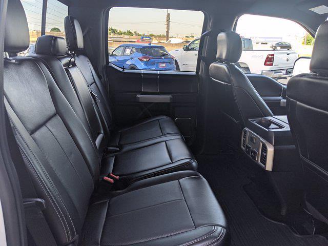 2019 Ford F-150 SuperCrew Cab 4x4, Pickup #KKE32618 - photo 20