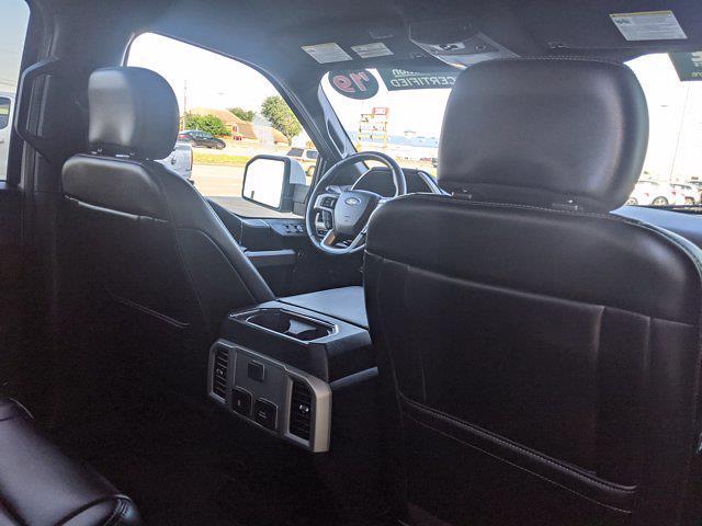 2019 Ford F-150 SuperCrew Cab 4x4, Pickup #KKE32618 - photo 21