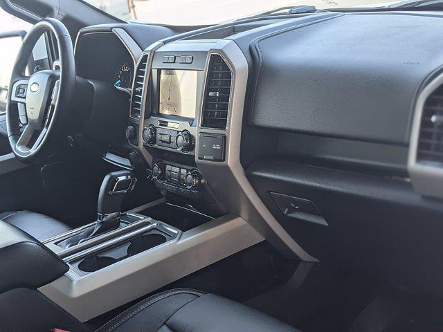 2019 Ford F-150 SuperCrew Cab 4x4, Pickup #KKE32618 - photo 23