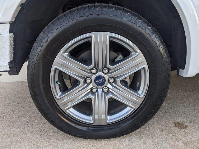 2019 Ford F-150 SuperCrew Cab 4x4, Pickup #KKE32618 - photo 25