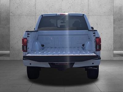 2019 Ford F-150 SuperCrew Cab 4x4, Pickup #KKE32618 - photo 7
