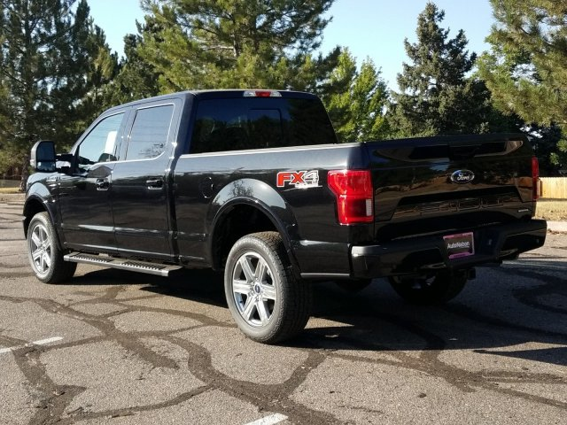 2019 F-150 SuperCrew Cab 4x4, Pickup #KKE36522 - photo 2
