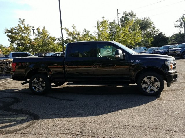 2019 F-150 SuperCrew Cab 4x4, Pickup #KKE36522 - photo 14