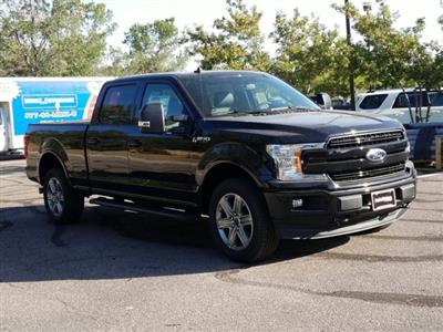 2019 F-150 SuperCrew Cab 4x4, Pickup #KKE36522 - photo 15