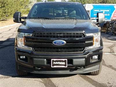 2019 F-150 SuperCrew Cab 4x4, Pickup #KKE36522 - photo 10