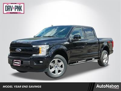 2019 F-150 SuperCrew Cab 4x4,  Pickup #KKE36526 - photo 1