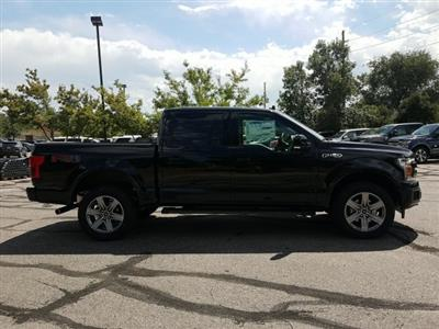 2019 F-150 SuperCrew Cab 4x4, Pickup #KKE36526 - photo 8