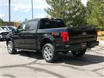2019 F-150 SuperCrew Cab 4x4, Pickup #KKE36526 - photo 2