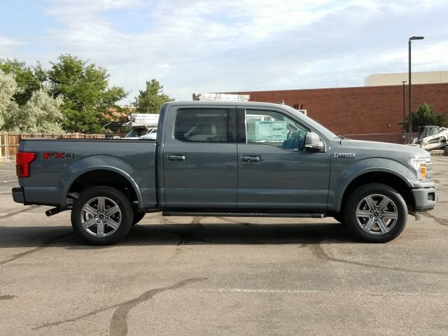 2019 F-150 SuperCrew Cab 4x4, Pickup #KKE36529 - photo 14