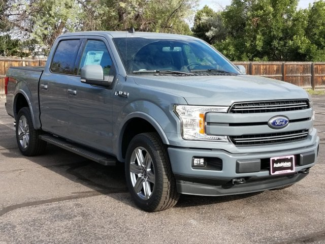 2019 F-150 SuperCrew Cab 4x4, Pickup #KKE36529 - photo 15