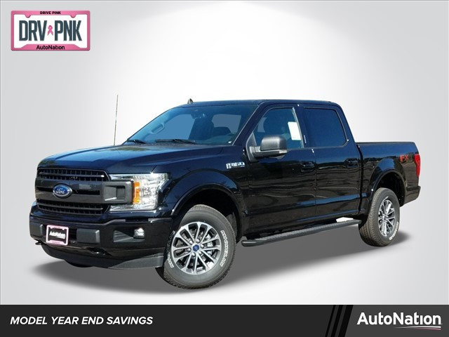 2019 F-150 SuperCrew Cab 4x4,  Pickup #KKE36538 - photo 1