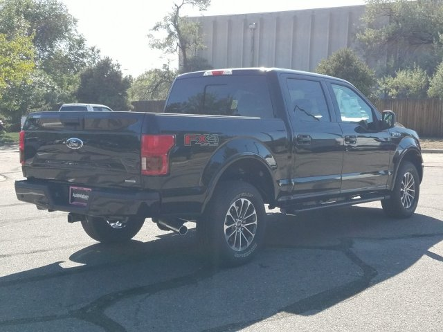 2019 F-150 SuperCrew Cab 4x4,  Pickup #KKE36538 - photo 3