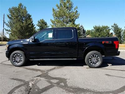 2019 F-150 SuperCrew Cab 4x4,  Pickup #KKE36538 - photo 9