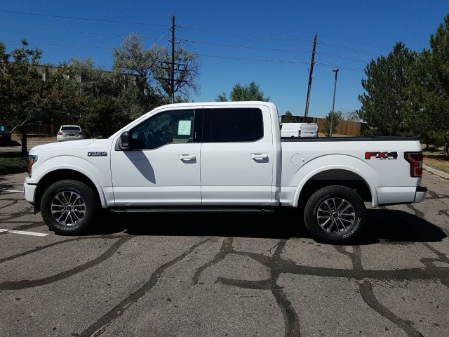 2019 F-150 SuperCrew Cab 4x4, Pickup #KKE36541 - photo 8