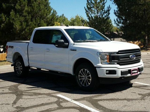2019 F-150 SuperCrew Cab 4x4, Pickup #KKE36541 - photo 10