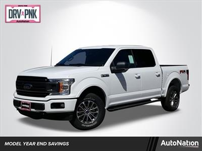 2019 F-150 SuperCrew Cab 4x4, Pickup #KKE36541 - photo 2