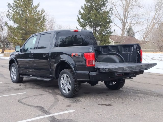 2019 F-150 SuperCrew Cab 4x4, Pickup #KKE36546 - photo 2