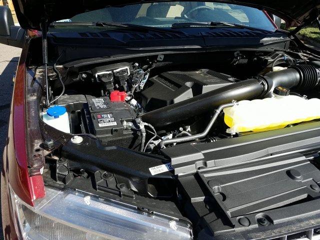 2019 F-150 SuperCrew Cab 4x4, Pickup #KKE49128 - photo 4