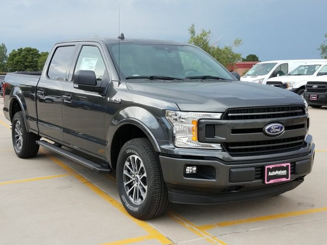 2019 F-150 SuperCrew Cab 4x4,  Pickup #KKE63342 - photo 8
