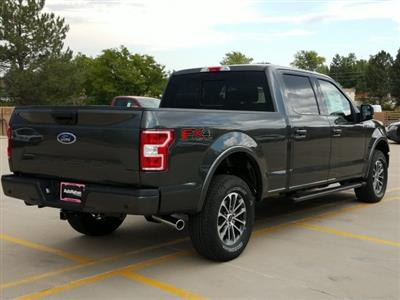 2019 F-150 SuperCrew Cab 4x4,  Pickup #KKE63342 - photo 3