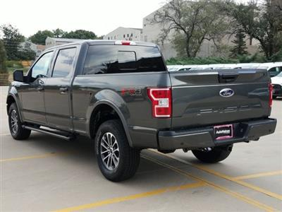 2019 F-150 SuperCrew Cab 4x4,  Pickup #KKE63342 - photo 2