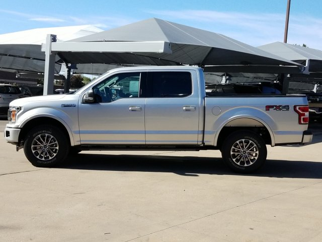 2019 F-150 SuperCrew Cab 4x4, Pickup #KKE63351 - photo 6