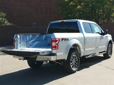 2019 F-150 SuperCrew Cab 4x4, Pickup #KKE63351 - photo 3