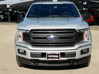 2019 F-150 SuperCrew Cab 4x4, Pickup #KKE63351 - photo 7