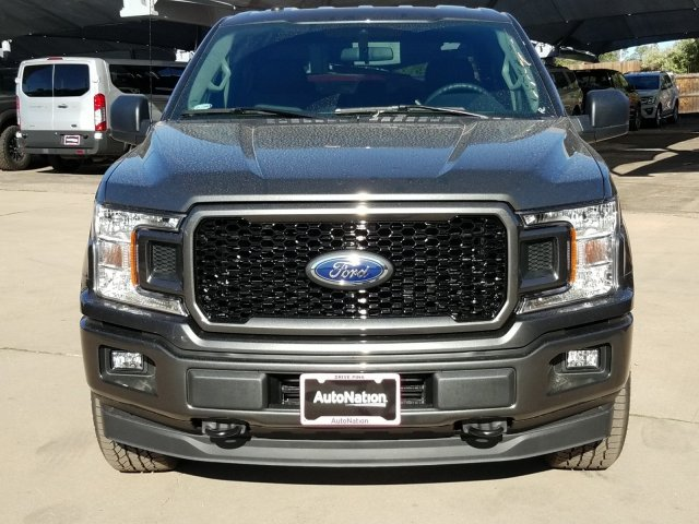 2019 F-150 SuperCrew Cab 4x4, Pickup #KKE63357 - photo 6