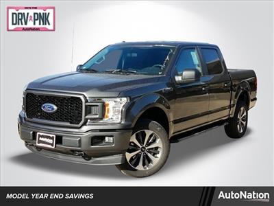 2019 F-150 SuperCrew Cab 4x4,  Pickup #KKE63357 - photo 1
