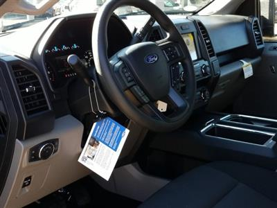 2019 F-150 SuperCrew Cab 4x4,  Pickup #KKE63357 - photo 4