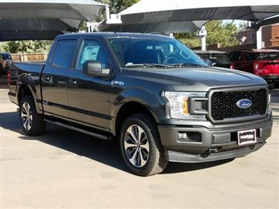 2019 F-150 SuperCrew Cab 4x4,  Pickup #KKE63357 - photo 7