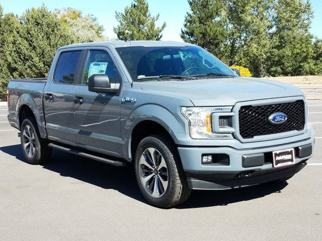 2019 F-150 SuperCrew Cab 4x4, Pickup #KKE63364 - photo 12