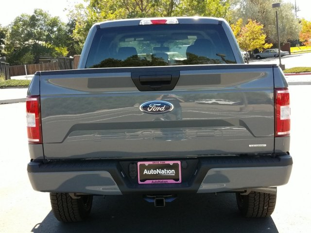 2019 F-150 SuperCrew Cab 4x4, Pickup #KKE63364 - photo 13