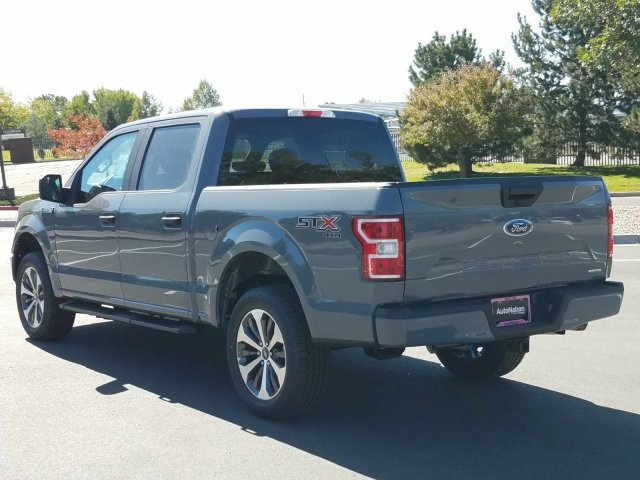 2019 F-150 SuperCrew Cab 4x4, Pickup #KKE63364 - photo 2